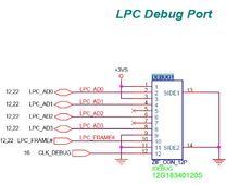 Asus LPC Debug Port